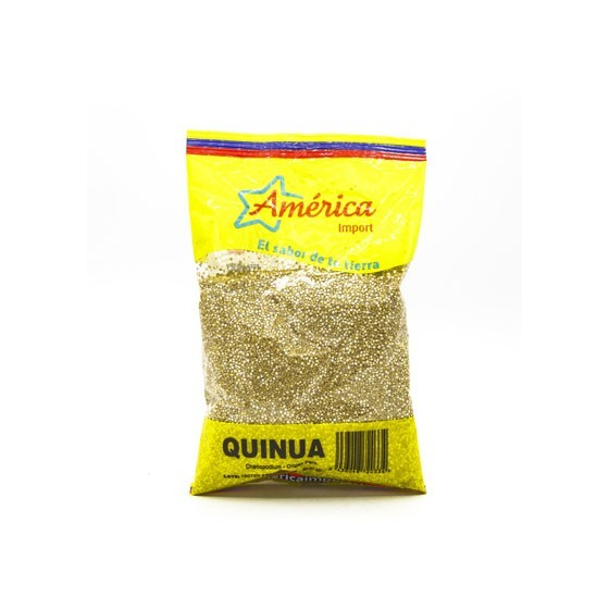 QUINUA FUNDA