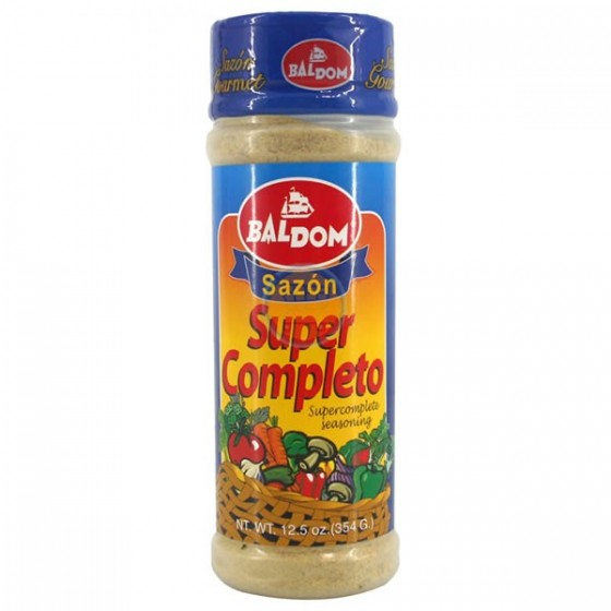 SAZON RANCHERO SUPER COMPLETO