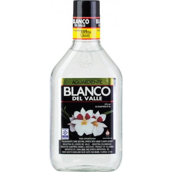 AGUARDIENTE BLANCO 350 ml