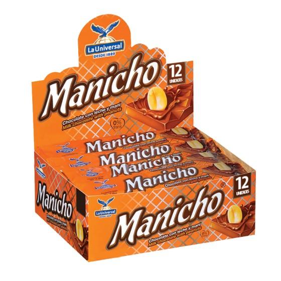 MANICHO UNIDAD