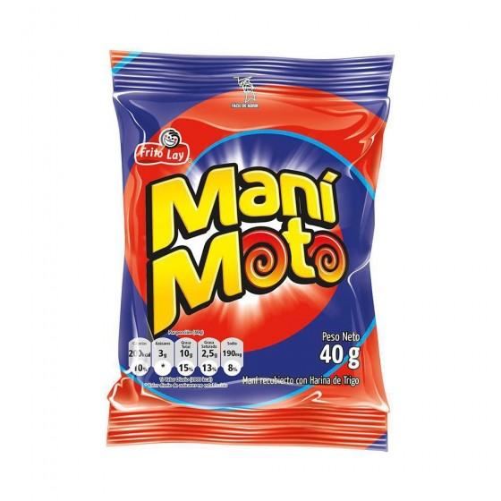 MANIMOTO UNIDAD