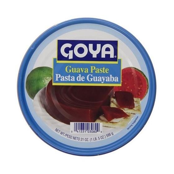 PASTA DE GUAYABA FACUNDO