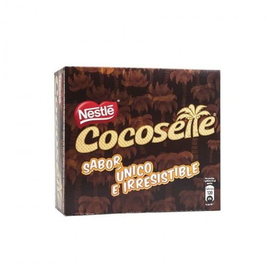 COCOSETTE DISPLAY