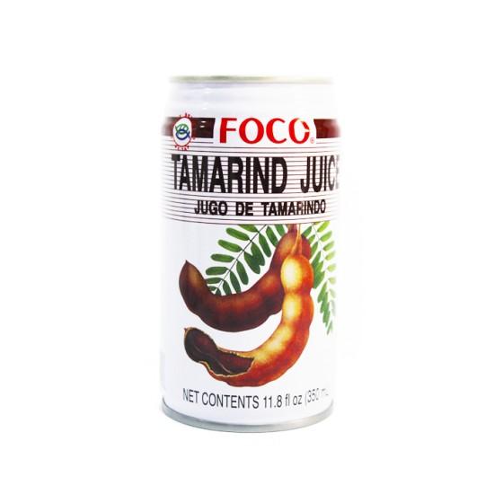 JUGO DE TAMARINDO (FOCO)