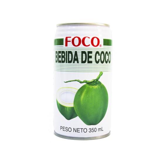 JUGO DE AGUA COCO (FOCO)