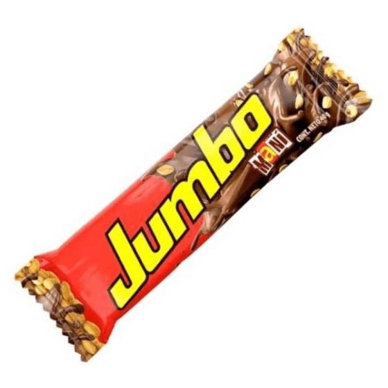 CHOCOLATINA JUMBO MANI PEQUEÑA
