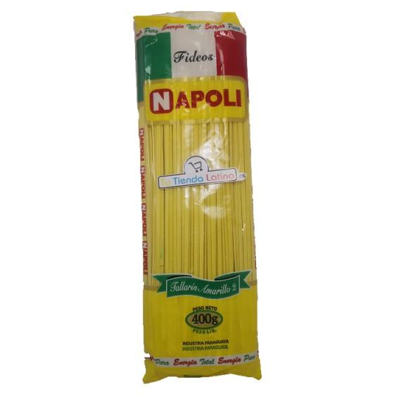 FIDEO NAPOLI TALARIN 2