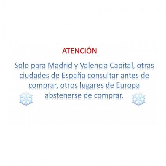 EMPANADAS RELLENAS DE CARNE MECHADA