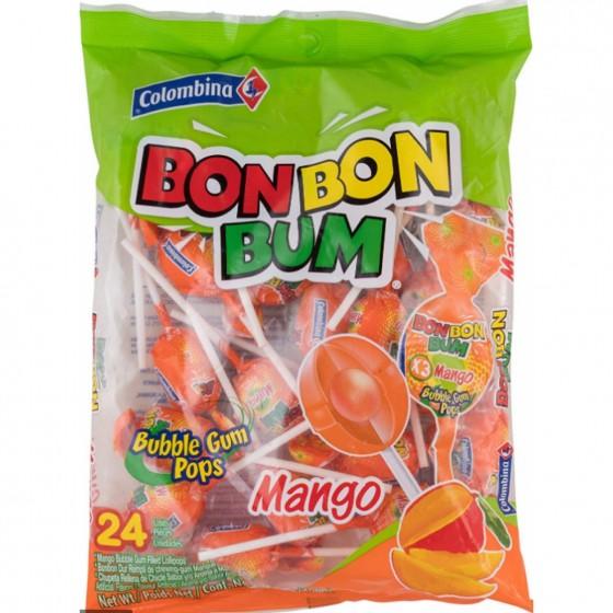 BONBONBUM PAQUETE MANGO